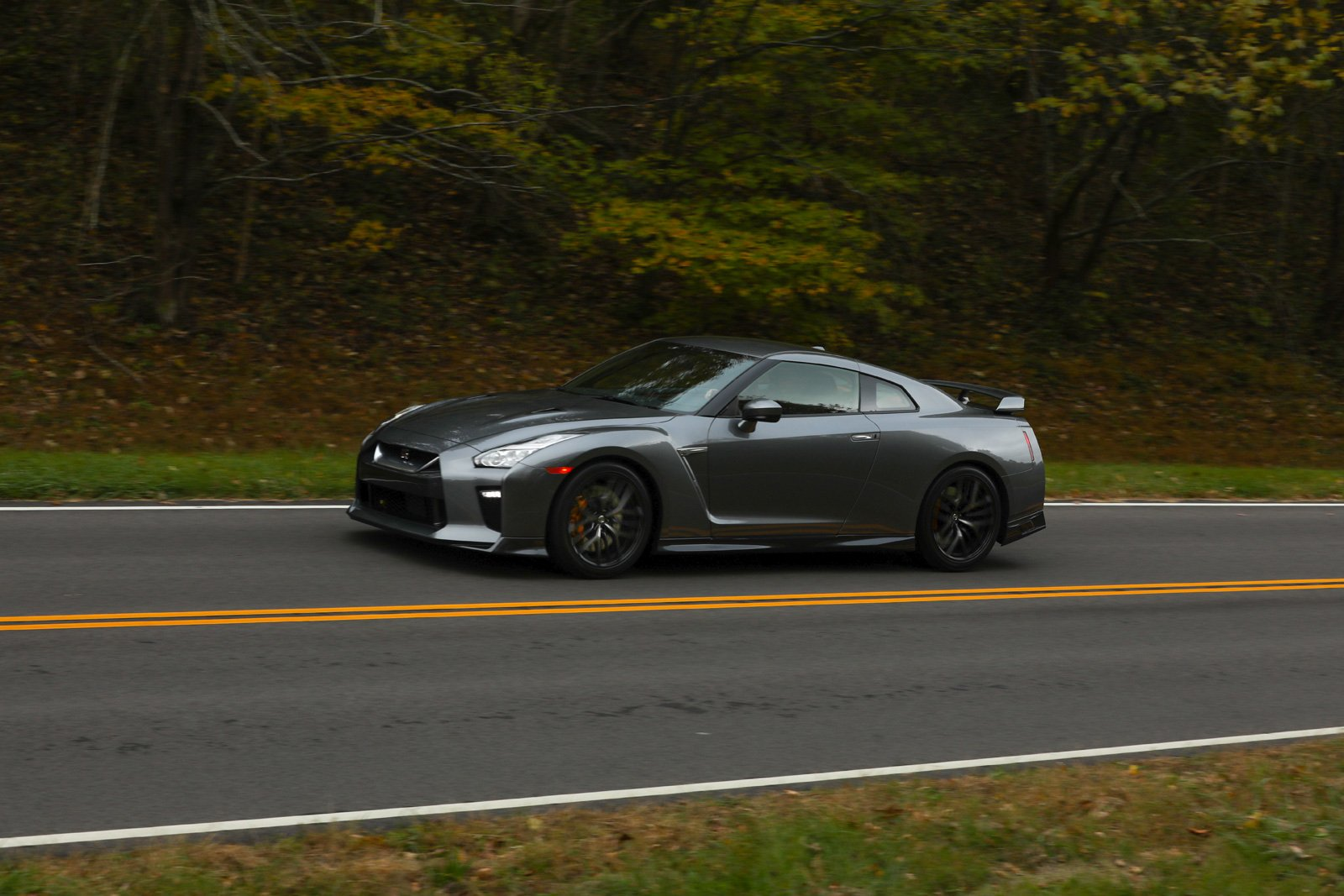 Nissan GT-R to Start at a Hair Under $100K for 2018 » AutoGuide.com News