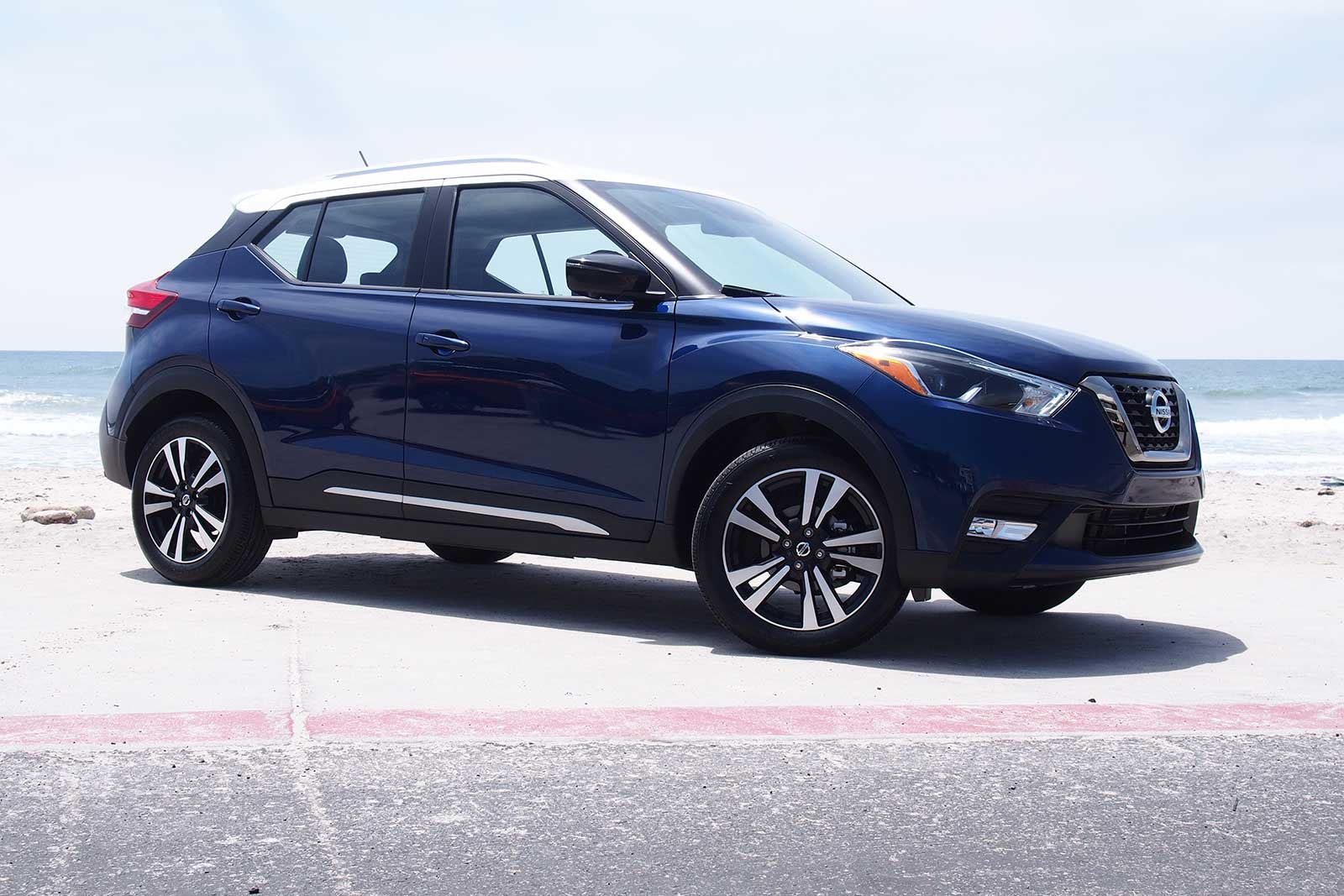 2018 Nissan Kicks Review Autoguide Com