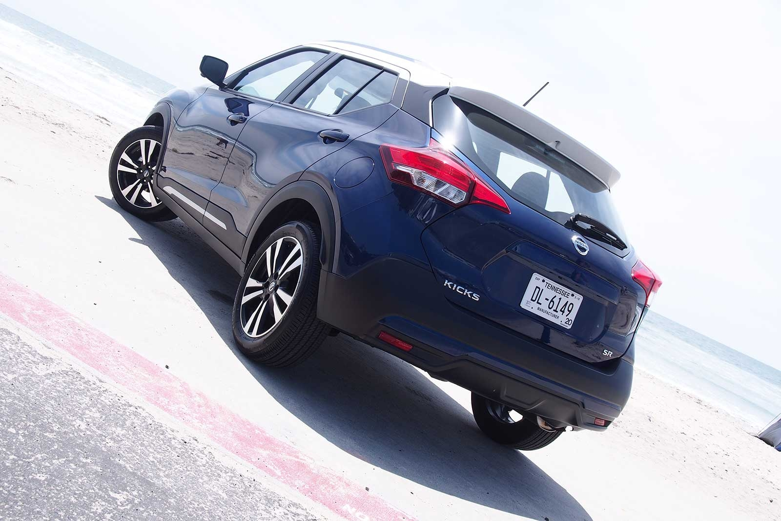 2018 Nissan Kicks Review - AutoGuide.com
