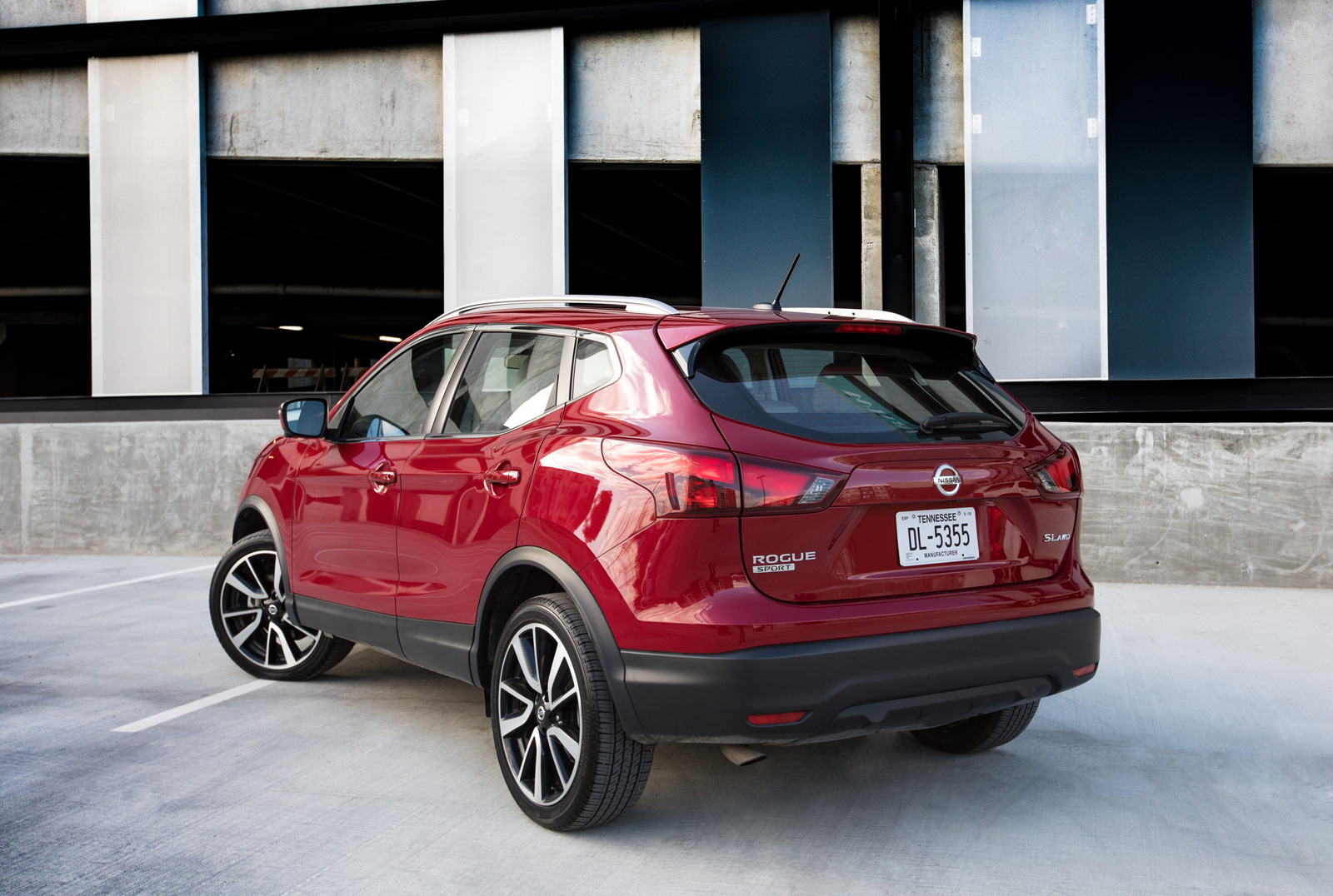 VWVortex.com - Nissan brings the Qashqai to the US as the 2017 Rogue Sport - On-sale in the Spring