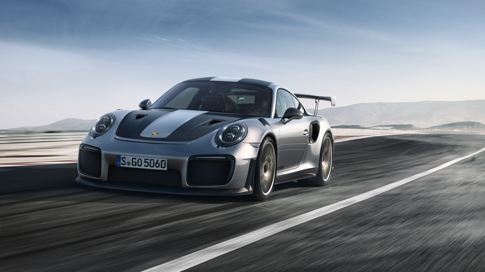 porsche 39 s 911 gt2 rs nurburgring lap time could start with a six news. Black Bedroom Furniture Sets. Home Design Ideas