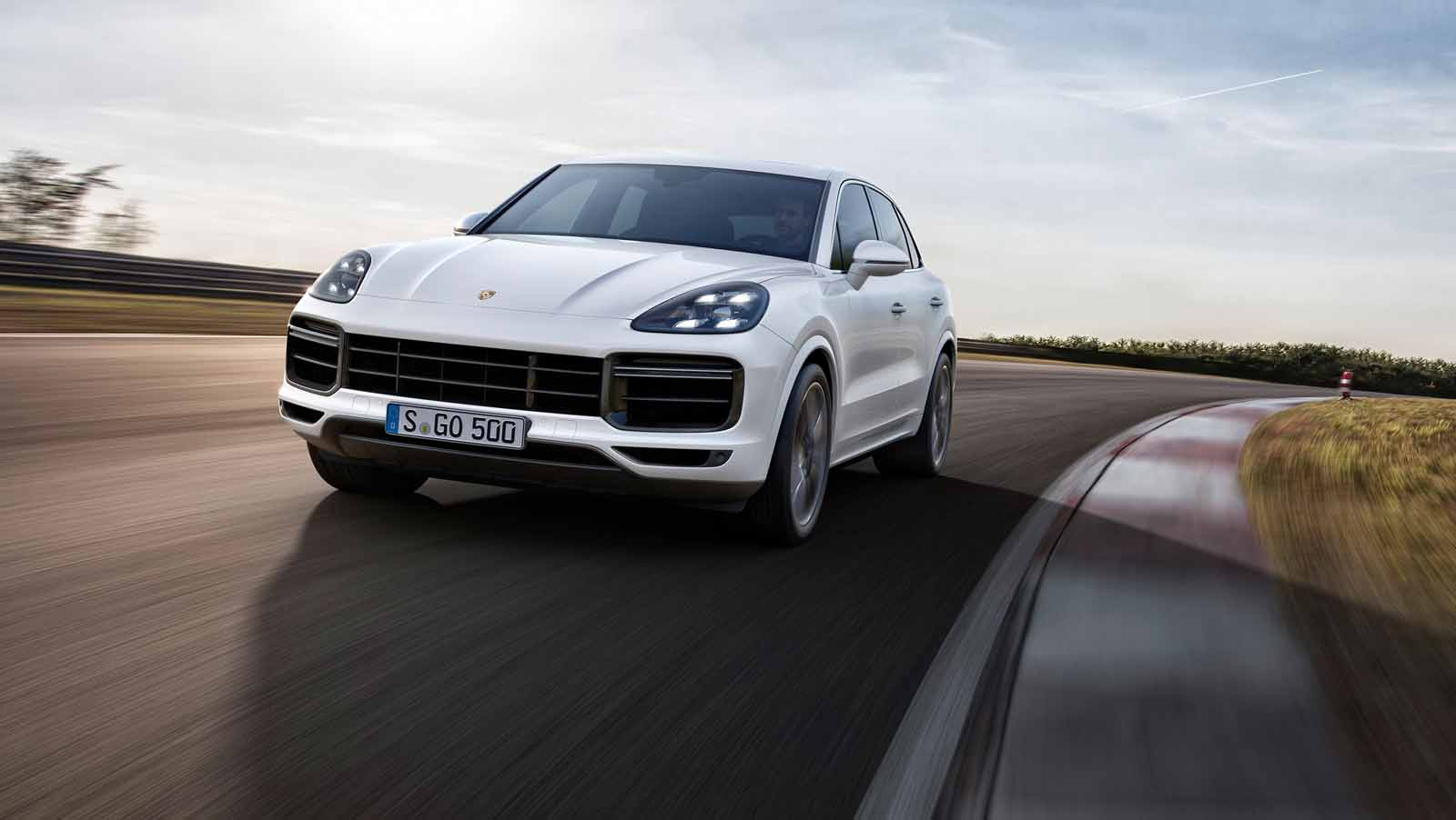 2018 porsche suv. unique suv 2018porschecayenneturbo1  with 2018 porsche suv