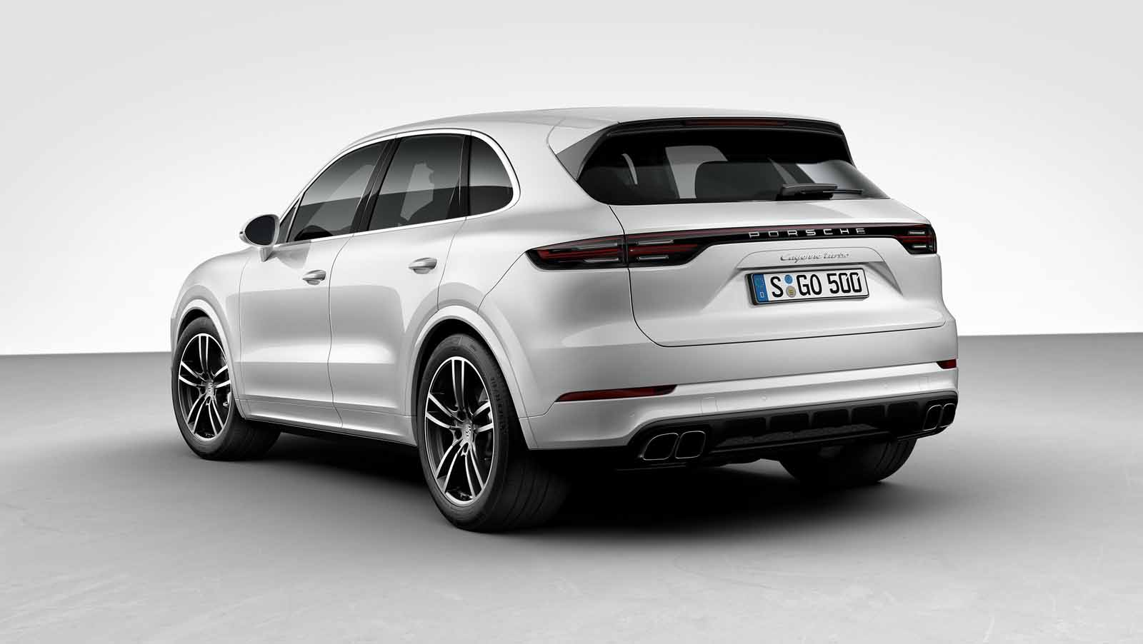 porsche cayenne turbo 2018. interesting 2018 2018porschecayenneturbo3 to porsche cayenne turbo 2018 a