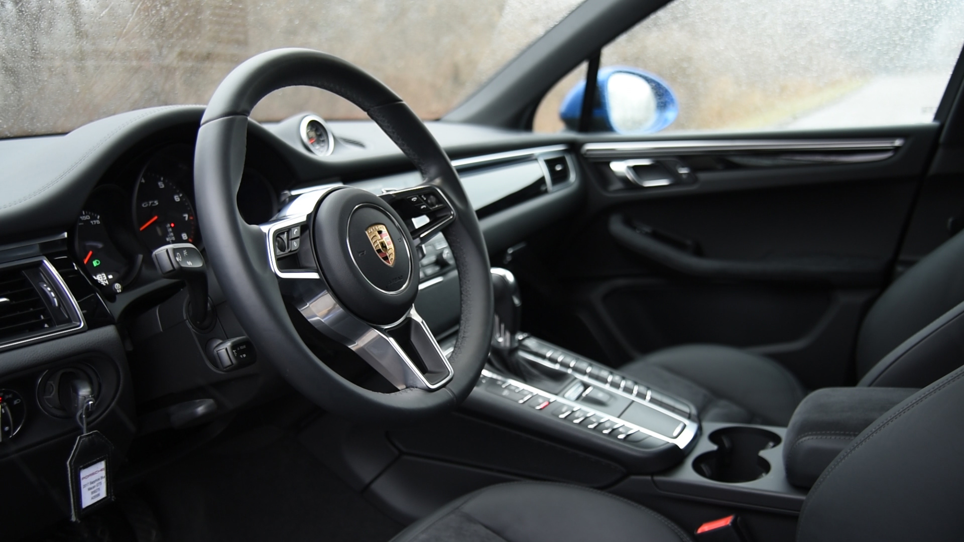 2018 Porsche Macan Gts Review And Video Autoguide Com