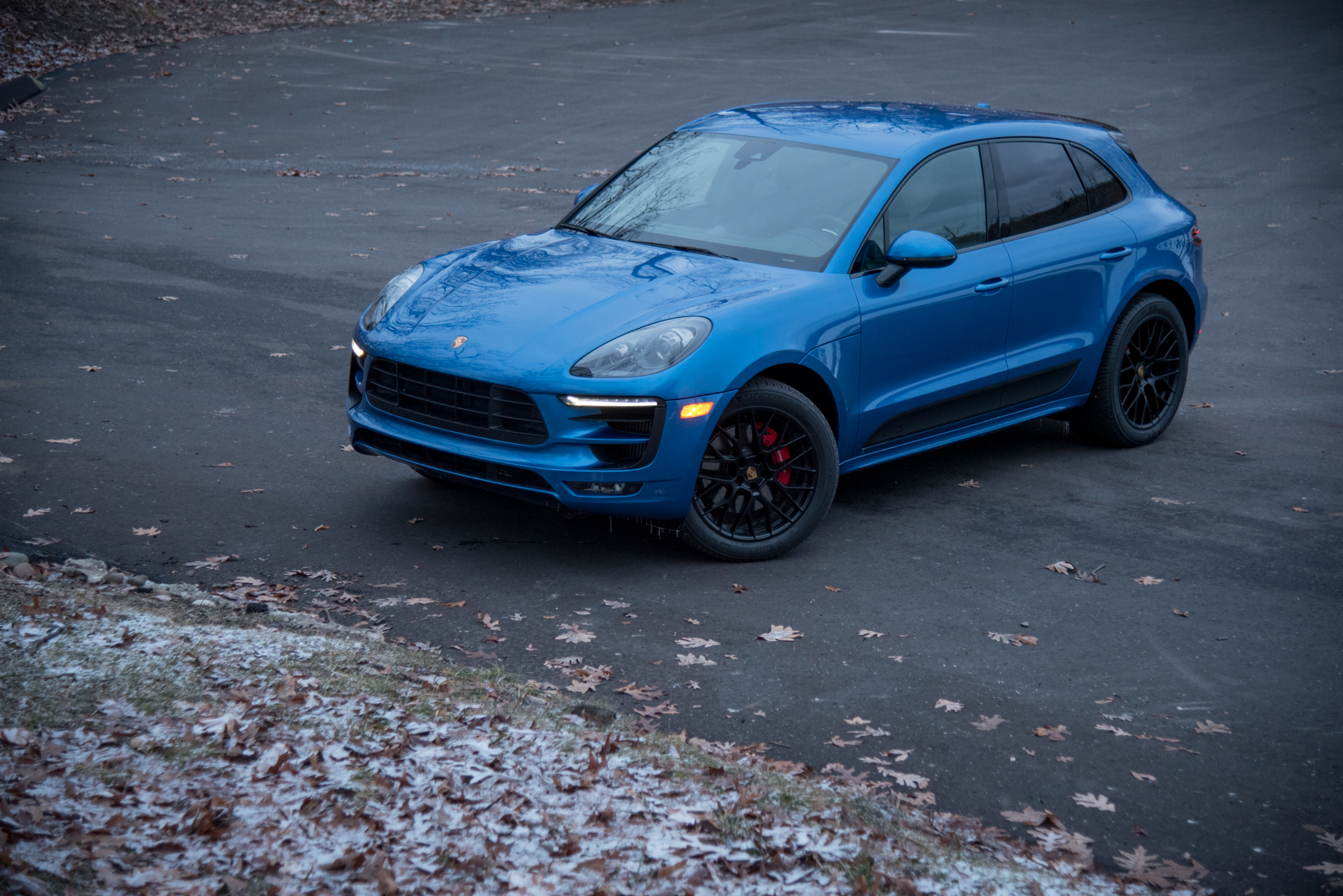 2018 Porsche Macan Gts Review And Video Autoguidecom