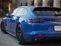 2018 Porsche Panamera Turbo Sport Turismo Review-43