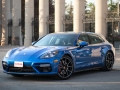 2018 Porsche Panamera Turbo Sport Turismo Review-52