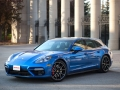 2018 Porsche Panamera Turbo Sport Turismo Review-54
