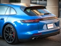2018 Porsche Panamera Turbo Sport Turismo Review-57