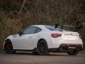 2018-Subaru-BRZ-tS-Rear-Three-Quarter