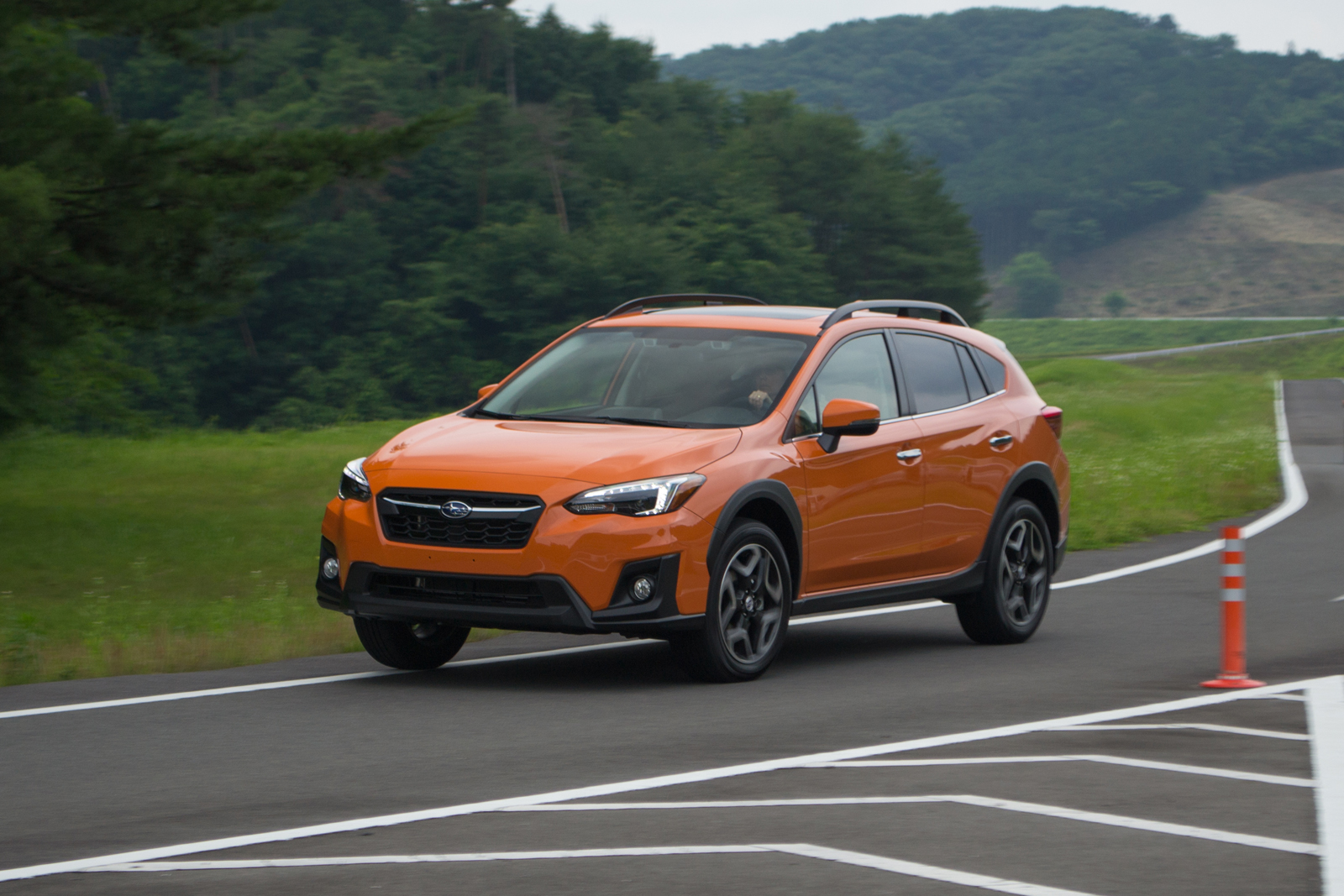 2018 subaru gas mileage. contemporary mileage 2018subarucrosstrekilika1600x1067004  with 2018 subaru gas mileage
