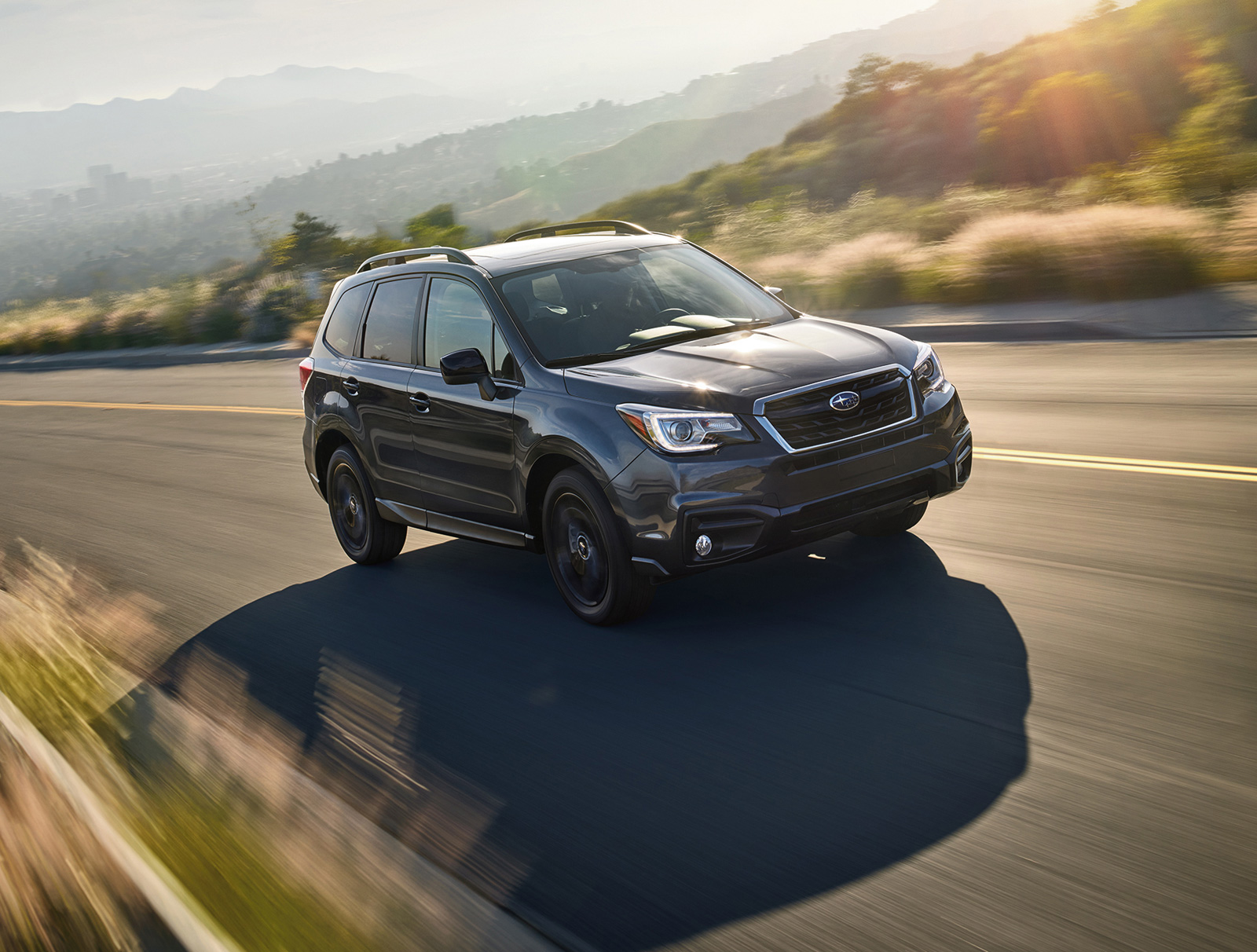 2018 subaru forester touring. plain subaru 2018subaruforesterblackedition01  in 2018 subaru forester touring o