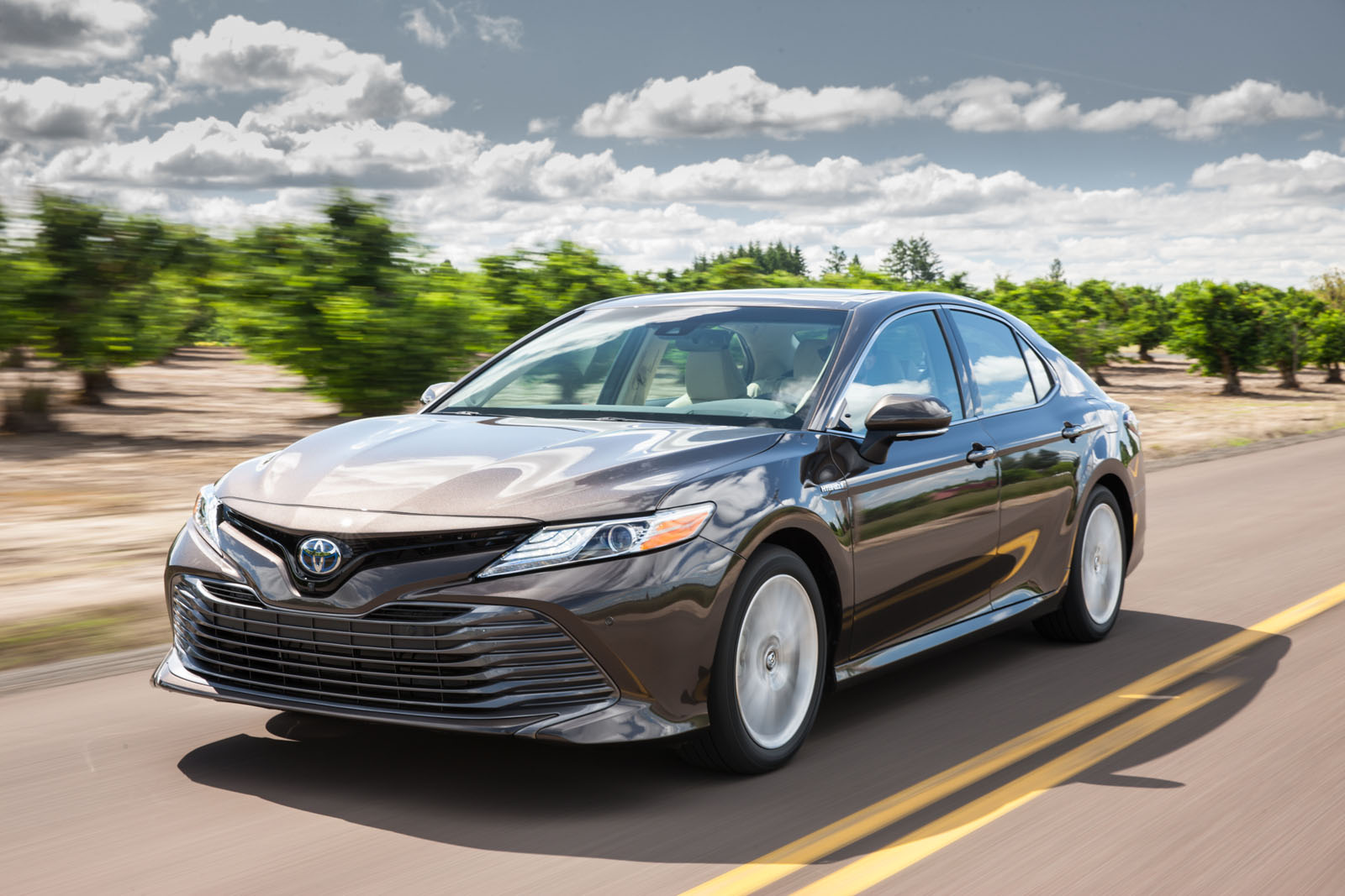 Used Car Parts Camry