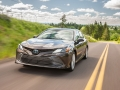 2018 Toyota Camry Hybrid Review-03