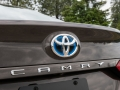 2018 Toyota Camry Hybrid Review-17