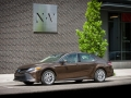 2018 Toyota Camry Hybrid Review-22