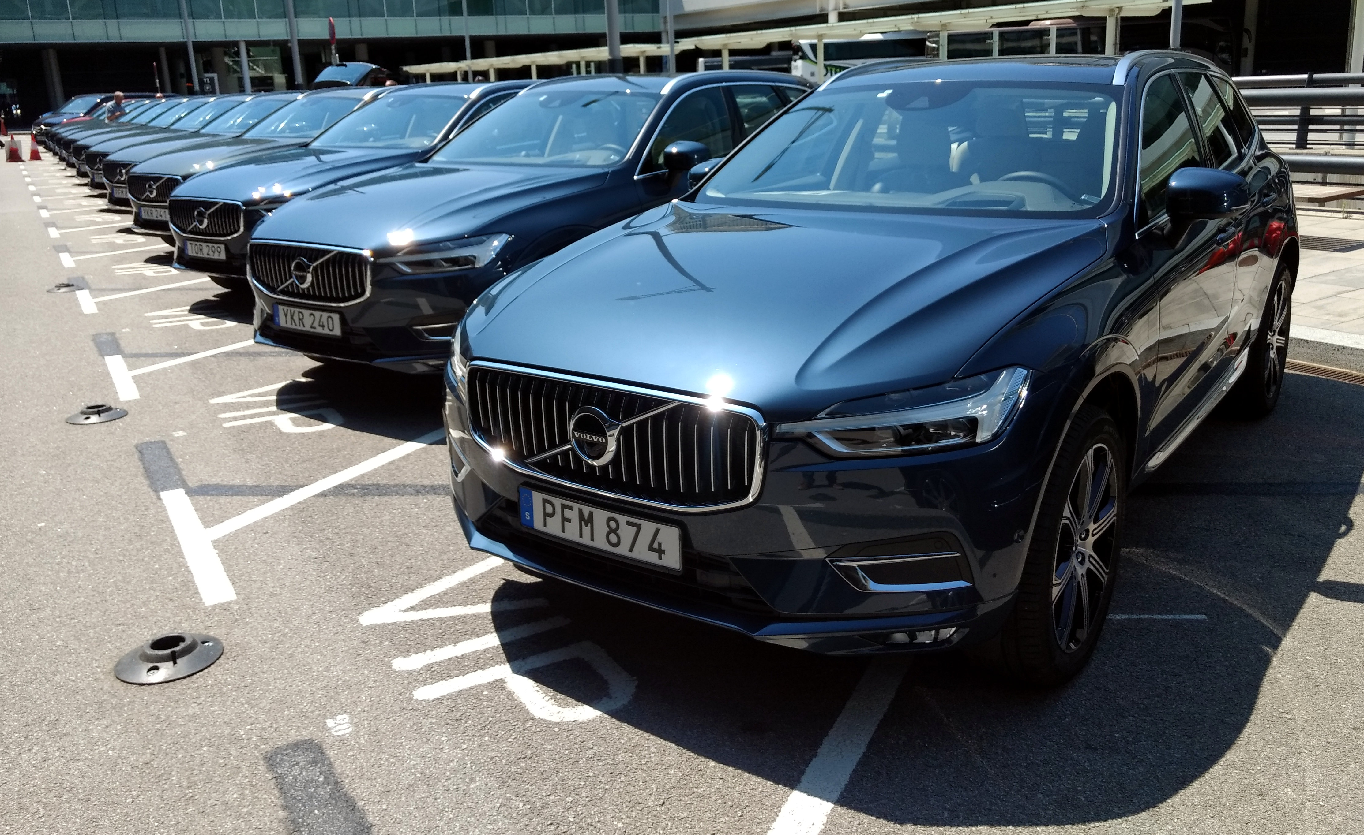 hybrid style auto roadshow of preview chock and safety full volvo is price