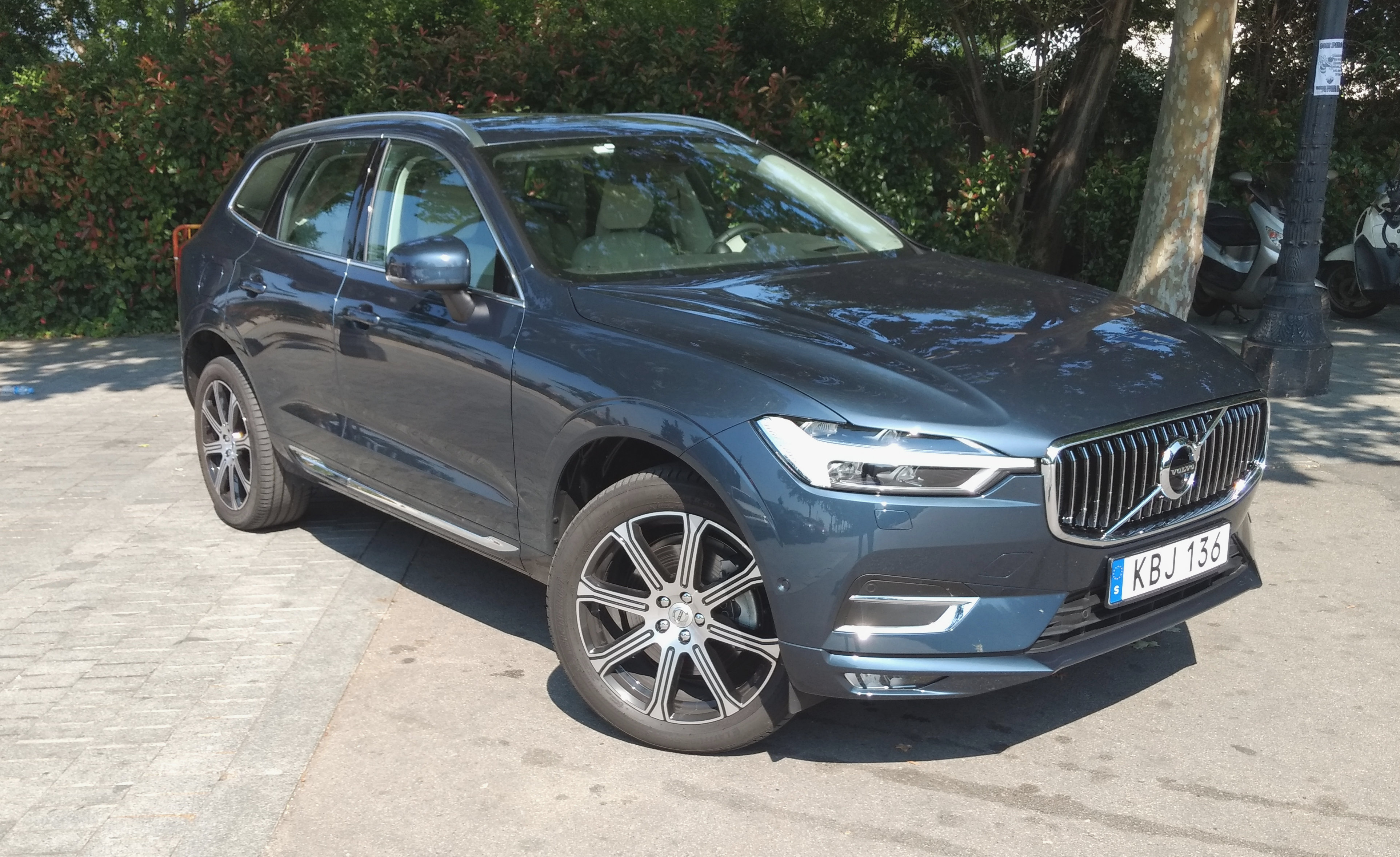 review platinum volvo rapha suv created driving price road l with test reviews
