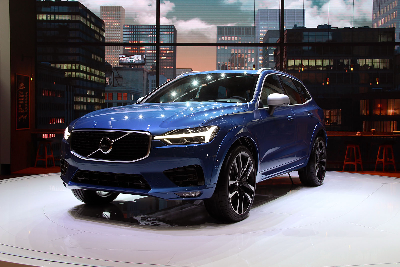Volvo Xc60 Is The Baby Xc90 You Ve Always Wanted