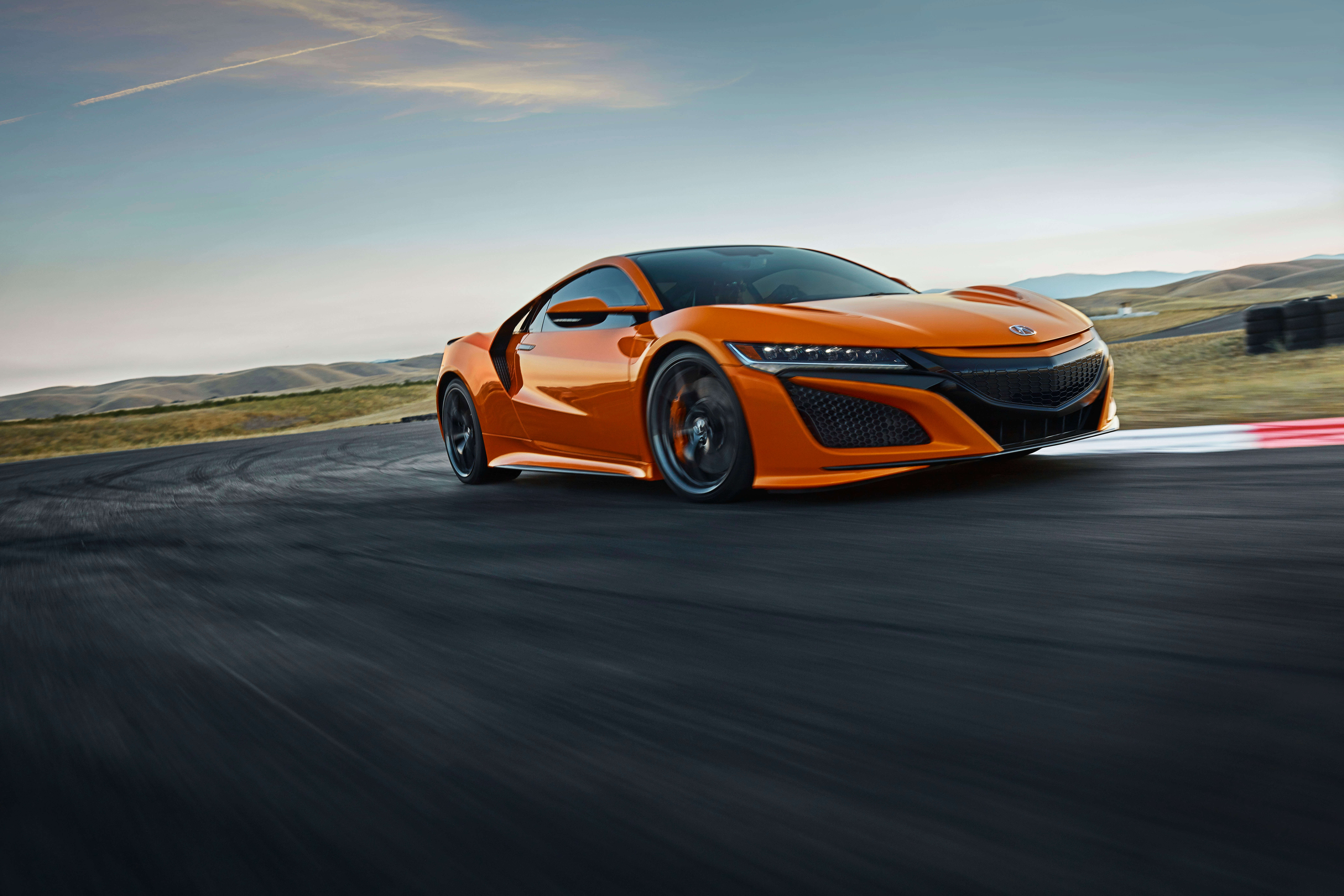 2019 Acura NSX Debuts With More Style and Grip » AutoGuide ...