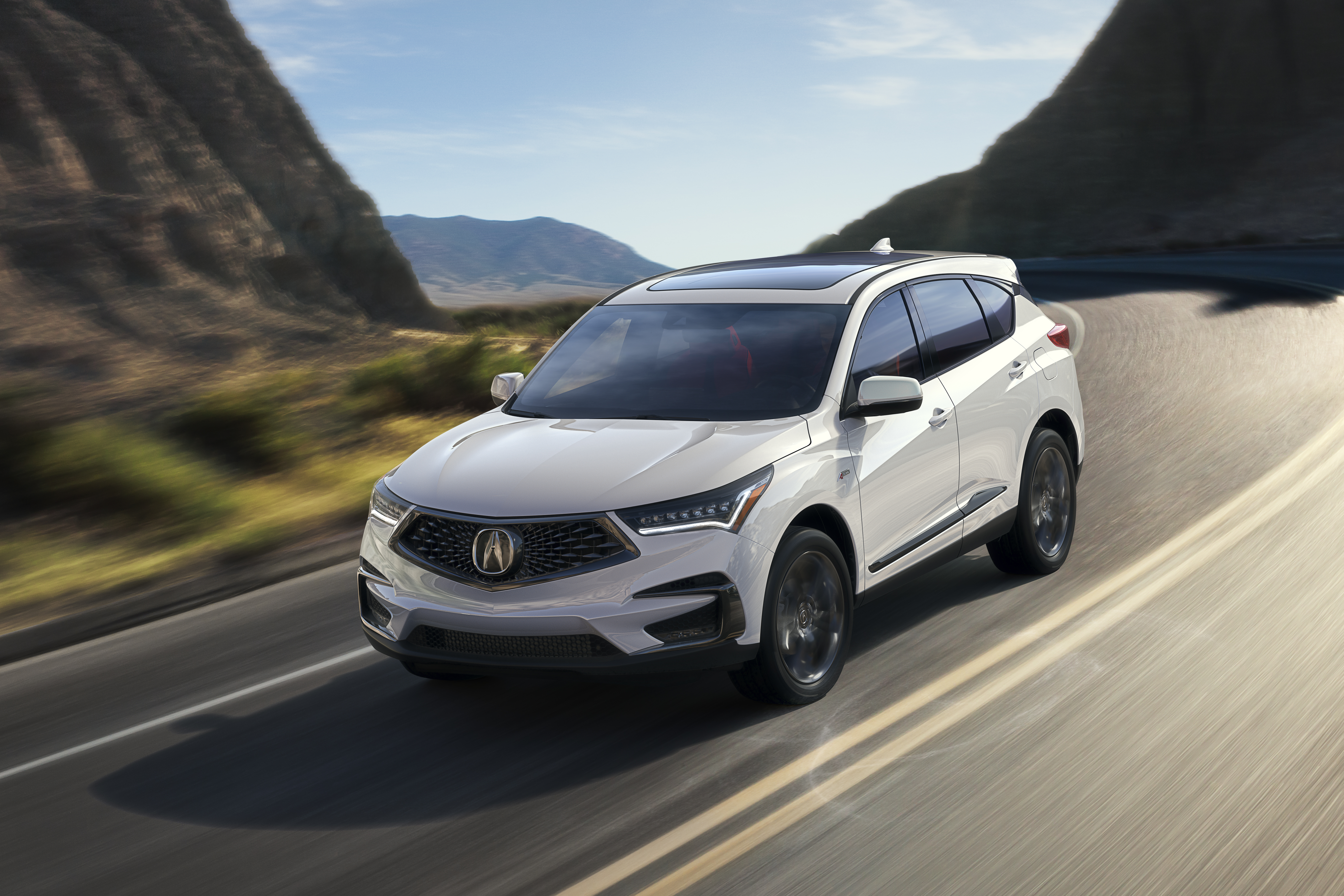 Design Comparison 2019 Infiniti Qx50 Vs 2019 Acura Rdx 2019 Acura
