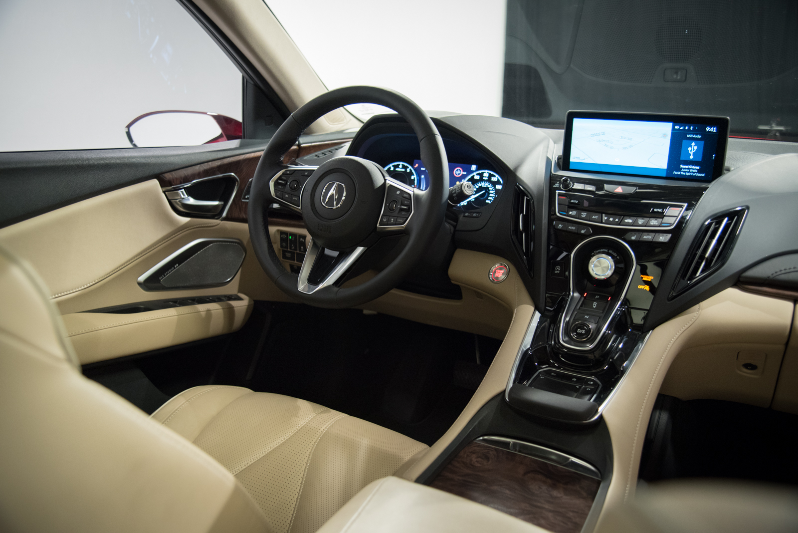 Good ... 2019 Acura RDX Interior 04 ... Images