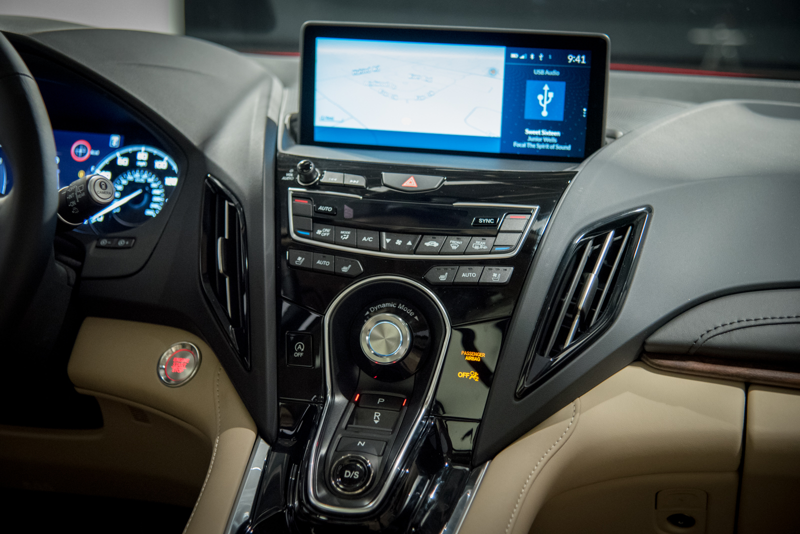 Awesome ... 2019 Acura RDX Interior 05 ... Amazing Ideas