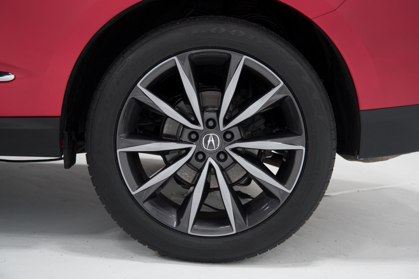 Overhauled Acura RDX Crossover Debuts AutoGuidecom News - Acura rdx rims for sale