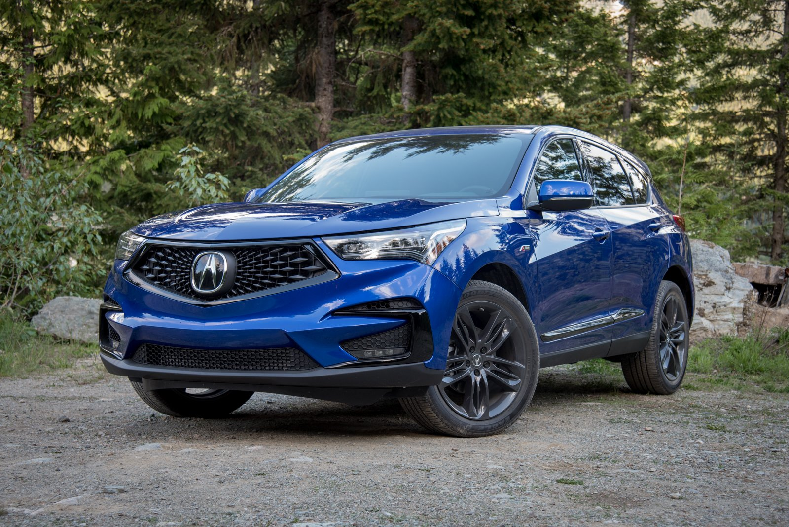 front redo tech review for rdx the article masses better life acura notes a car fit