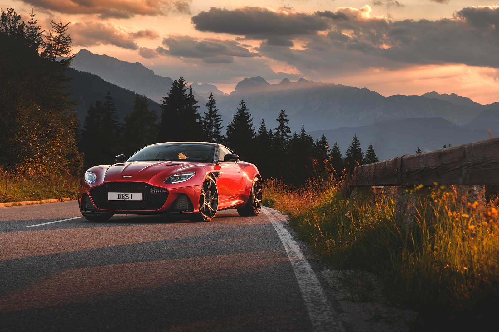 11 Things To Know About The 2019 Aston Martin Dbs Superleggera