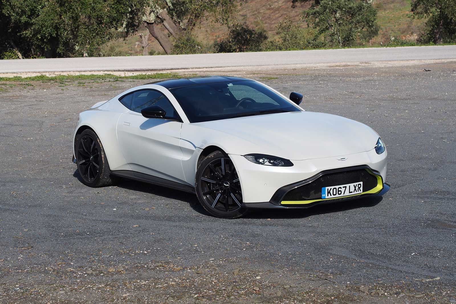 Design Secrets Of The Aston Martin Vantage AutoGuidecom News - Aston martin news
