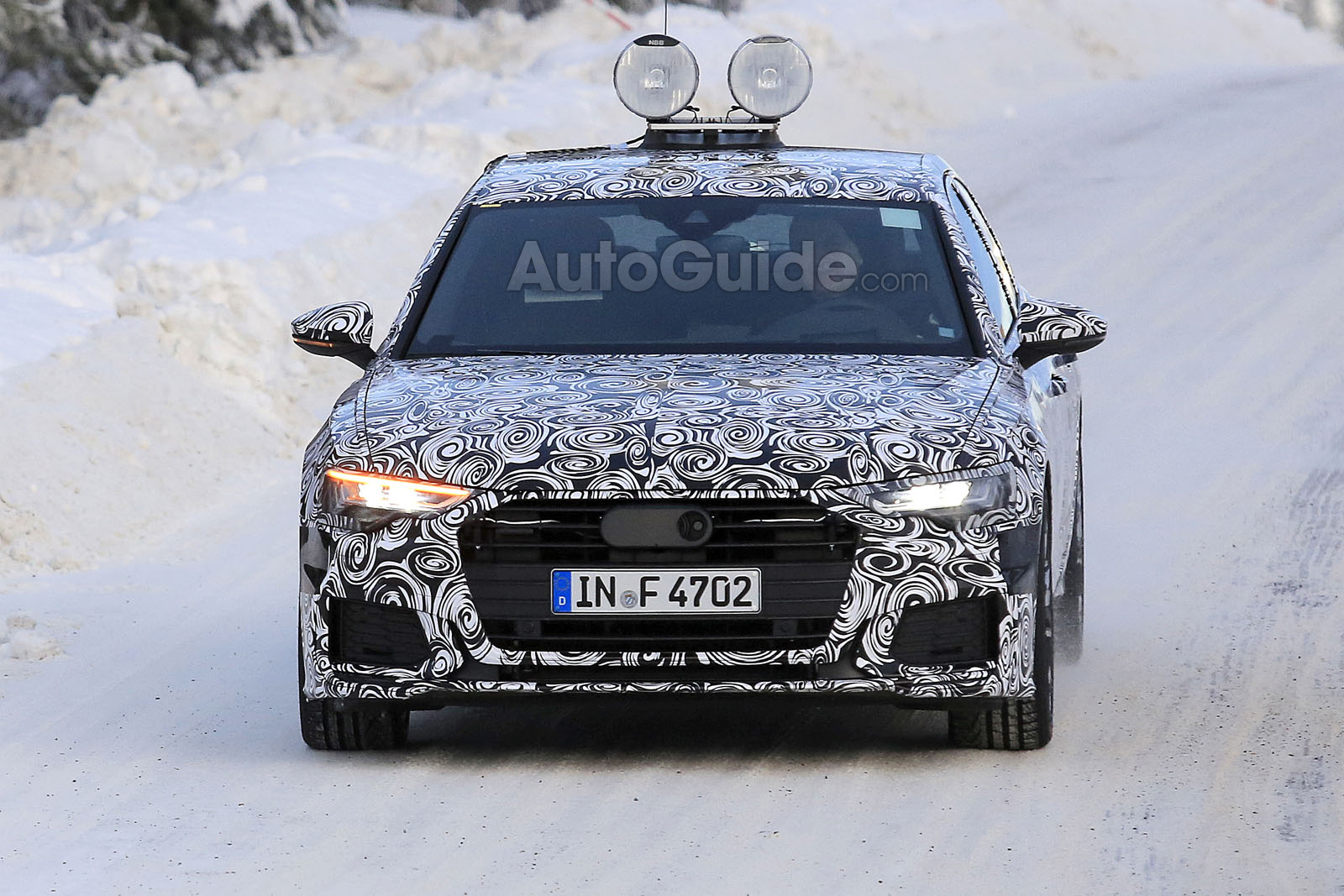 copy autoguide auto have capability news report level autonomous audi photos large to view spy