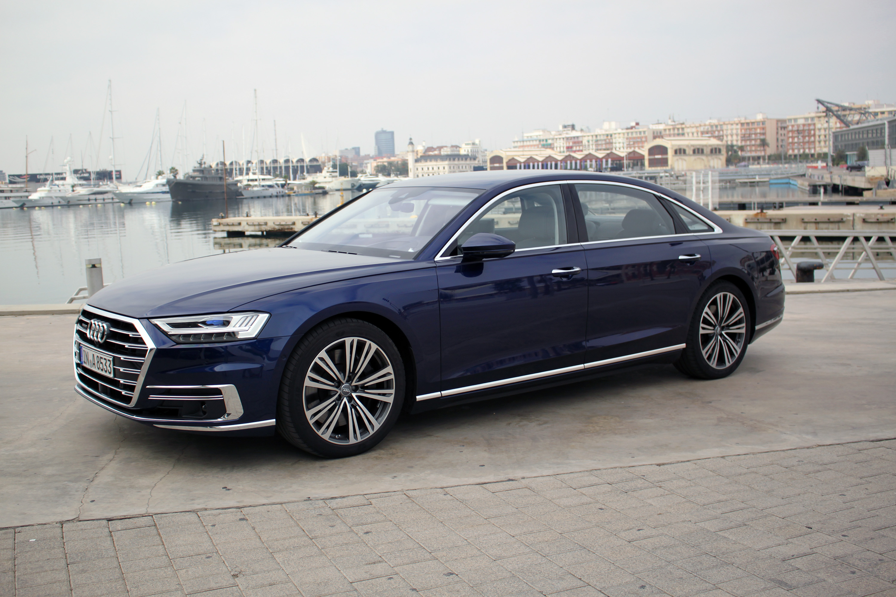2019 audi a8 review autoguide news 2019 audi a8 review 20 sciox Image collections