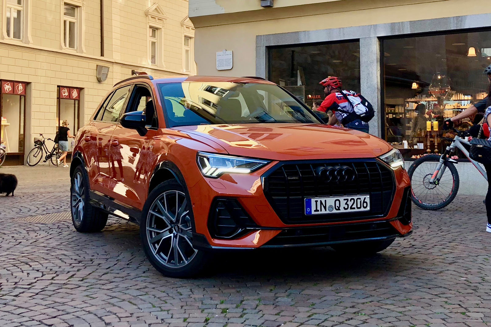 2019 Audi Q3 Grey - Audi Cars Review Release Raiacars.com
