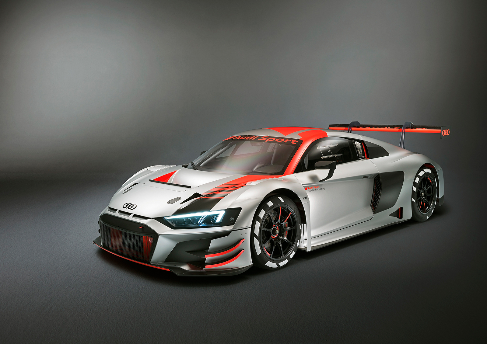 2019 audi r8 lms gt3 is ready to go racing  u00bb autoguide com news
