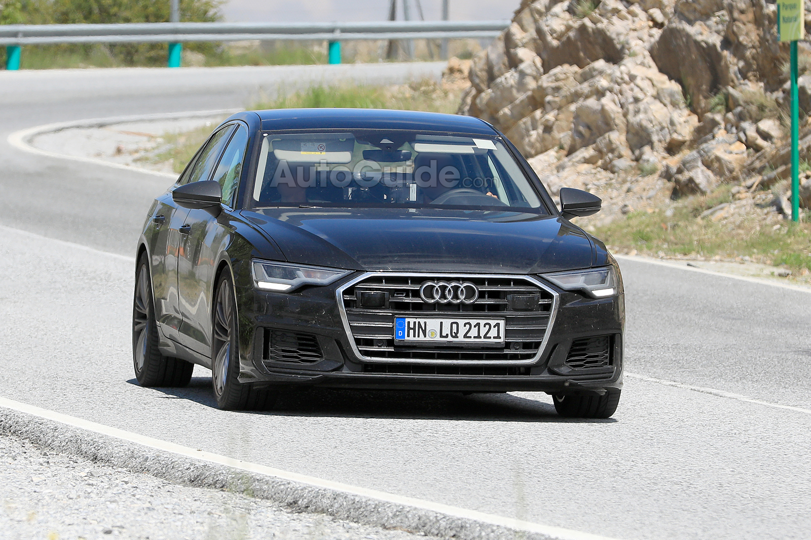 2019 Audi S6 Spied With Actual, Real Exhaust Tips » AutoGuide.com Black Audi A Exhaust Tips on audi rs6 exhaust tips, cadillac sts exhaust tips, dodge ram exhaust tips, audi rs7 exhaust tips, hyundai genesis coupe exhaust tips, ford ranger exhaust tips, ford fusion exhaust tips, mazda 3 exhaust tips, range rover exhaust tips, vw touareg exhaust tips, mini cooper exhaust tips, honda civic exhaust tips, ford f350 exhaust tips, saab 9-3 exhaust tips, jeep cherokee exhaust tips, infiniti m37 exhaust tips, mercedes s class exhaust tips, ford explorer exhaust tips, vw passat exhaust tips, cadillac xlr exhaust tips,