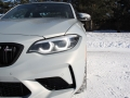 2019 BMW M2 Competition Review 9