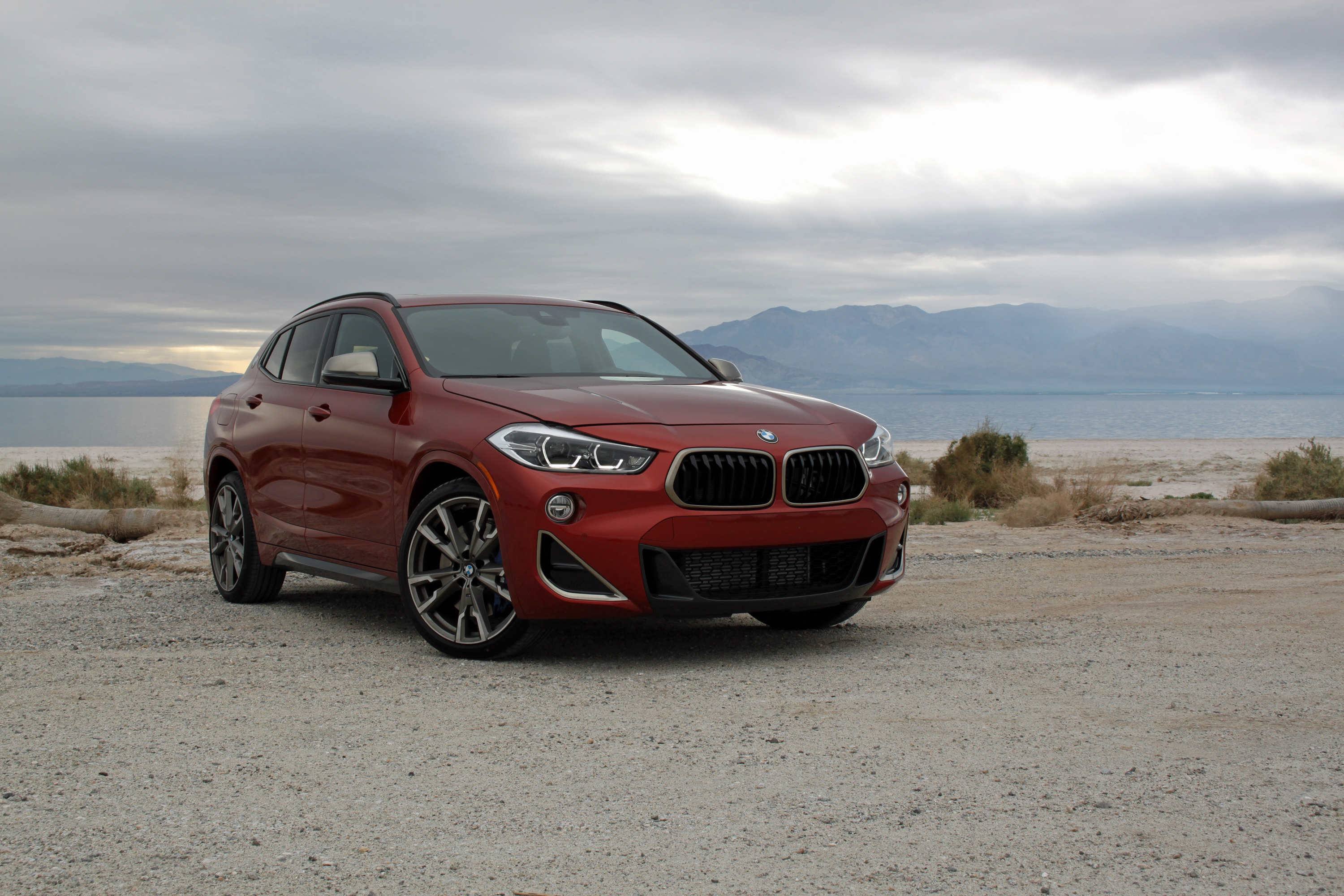 2019 Bmw X2 M35i Review A Hot Hatch In Disguise Autoguide Com