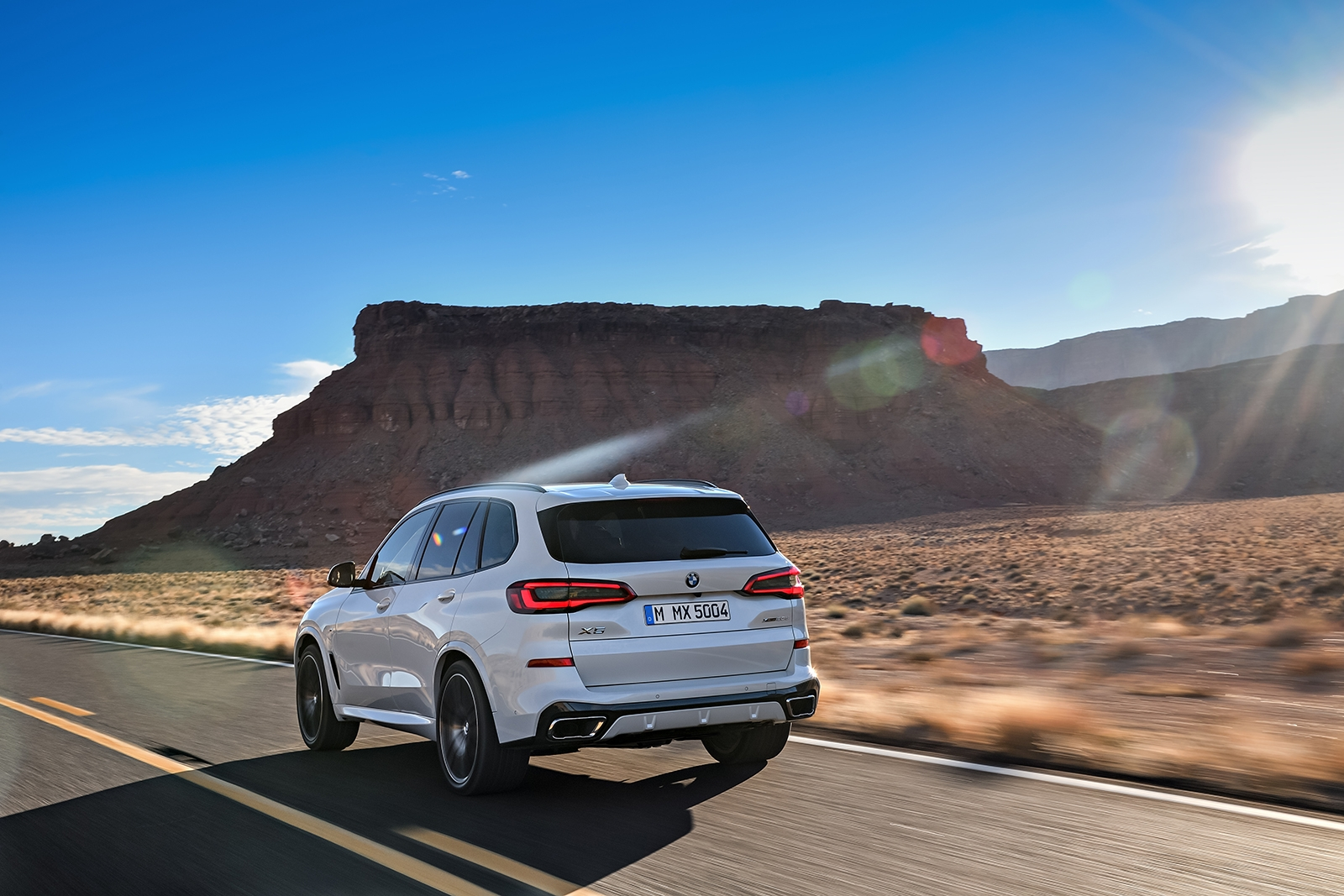 All-New 2019 BMW X5 Goes On Sale In November » AutoGuide