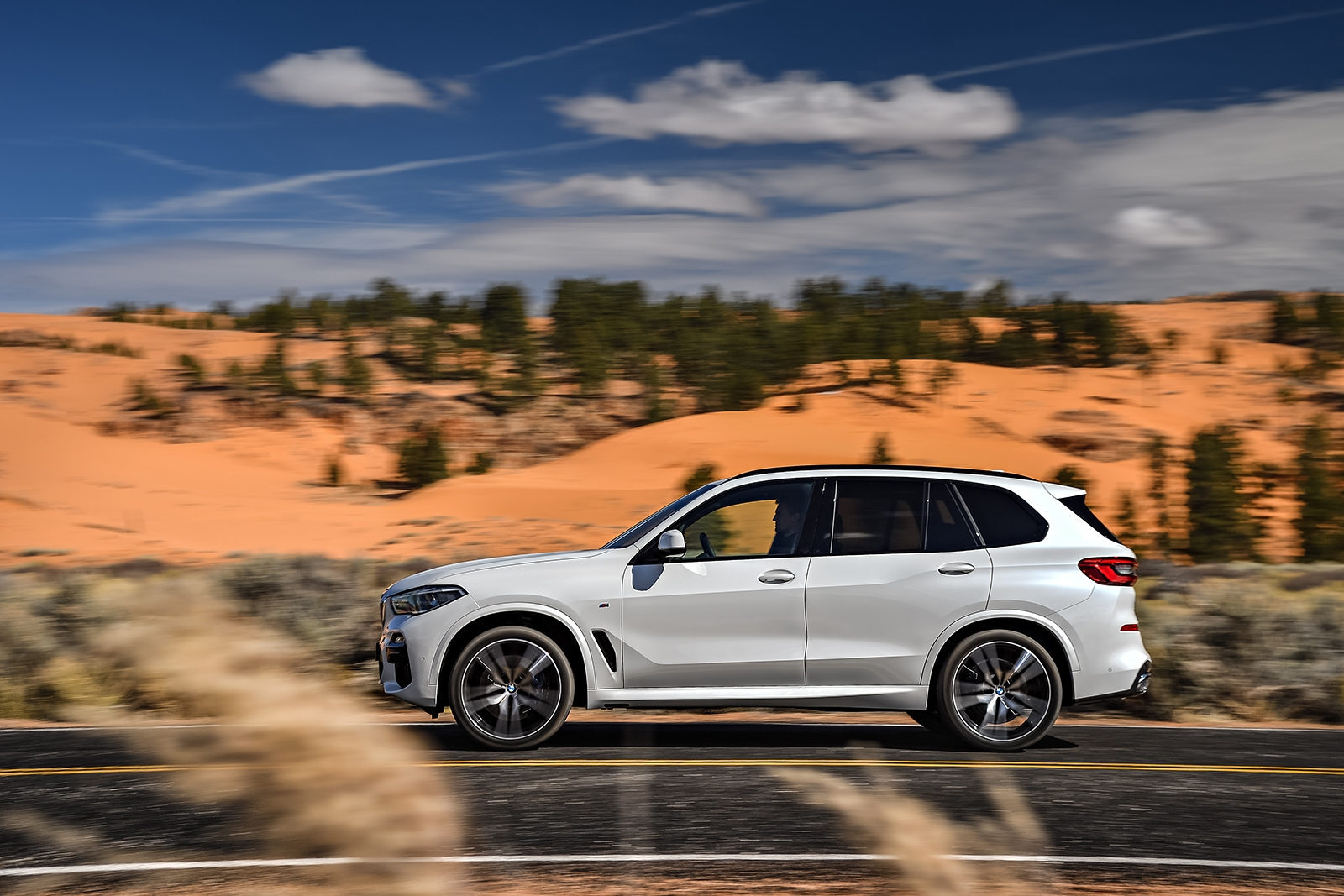All New 2019 Bmw X5 Goes On Sale In November 187 Autoguide