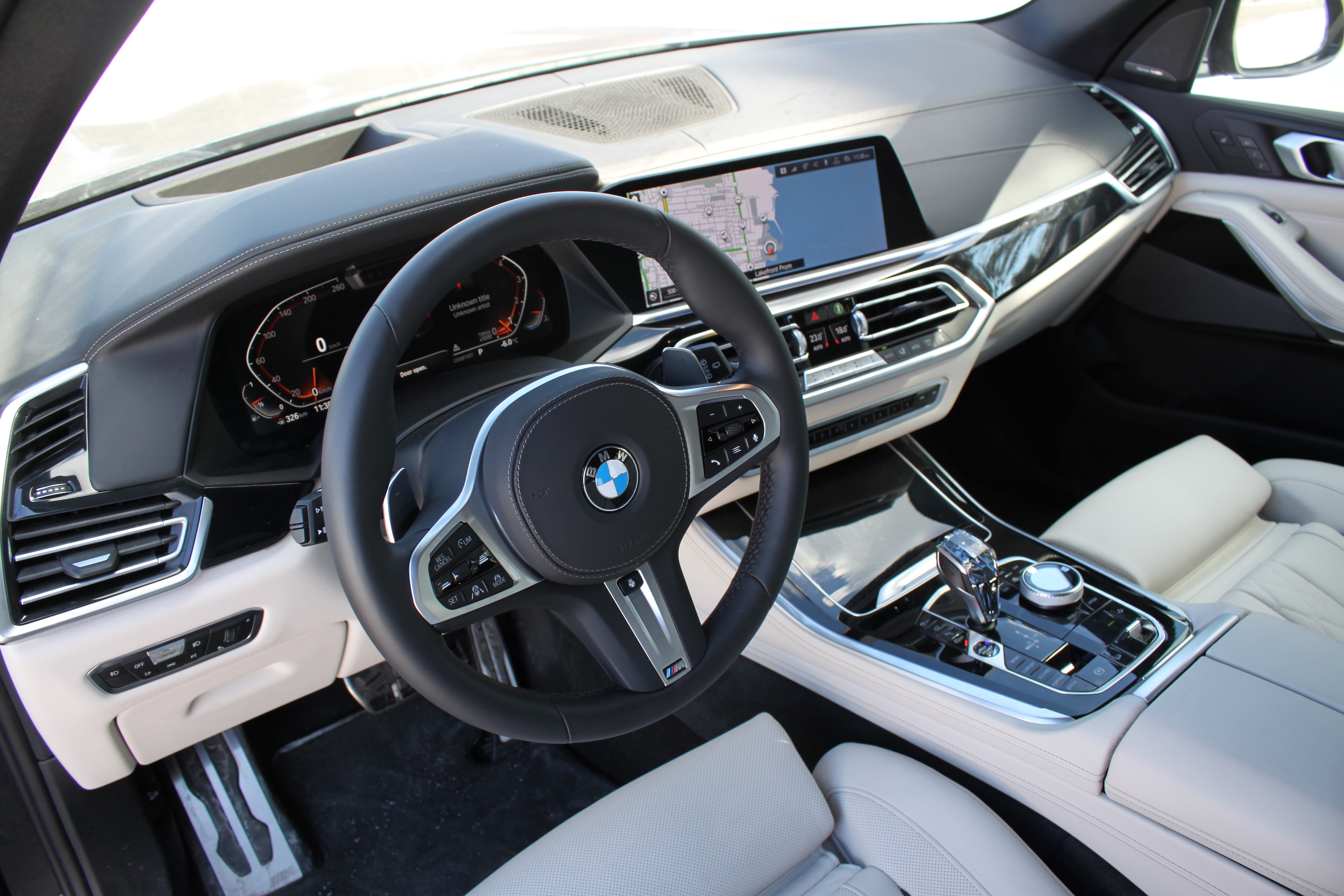 Bmw X8 2019 Interior Best Image And Wallpaper In Kazuma Co