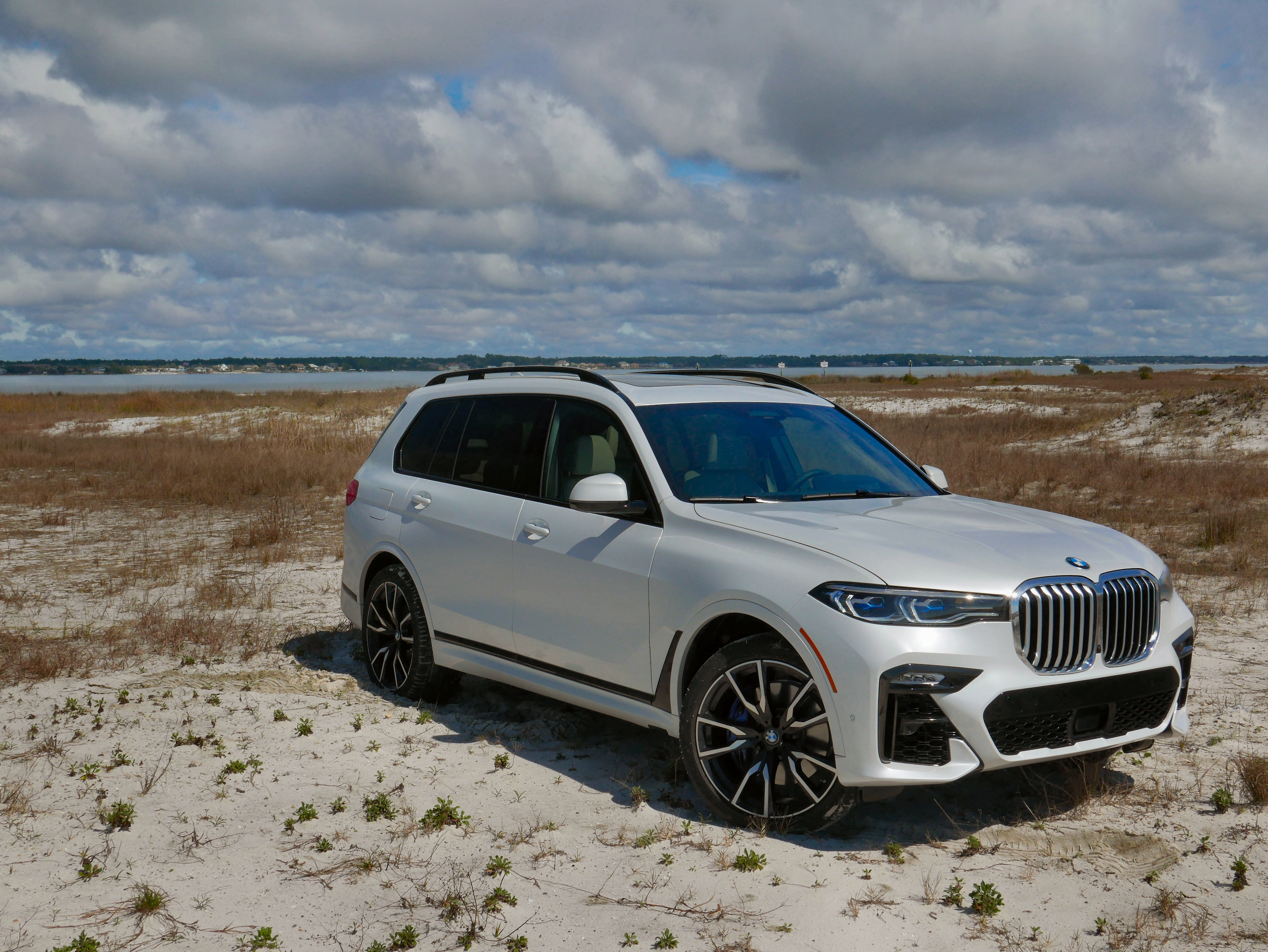 2019 Bmw X7 Review Autoguide Com