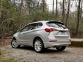 2019 Buick Envision Review-Ben Hunting-13