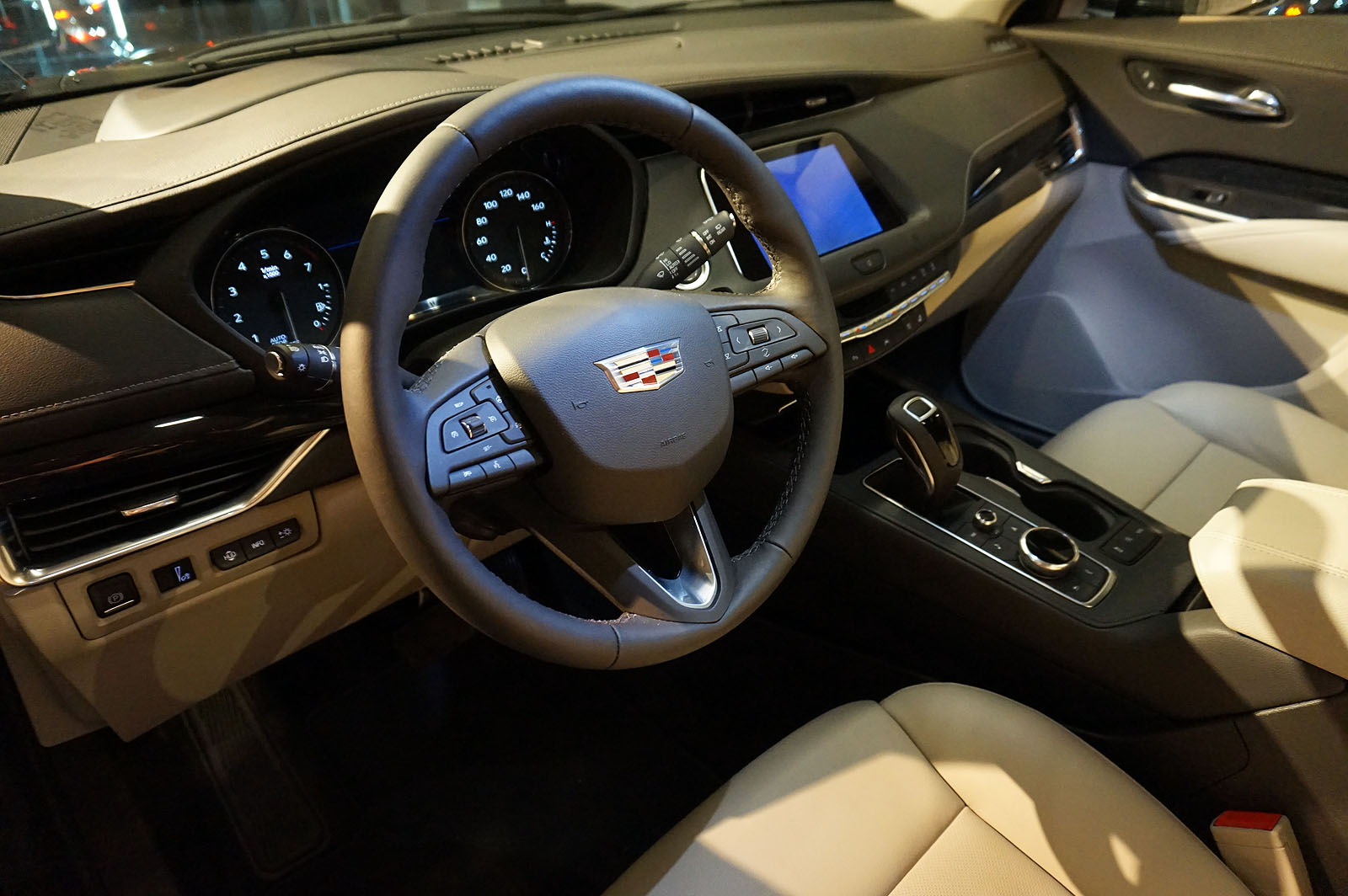 Image Result For  Cadillac Xt Luxury