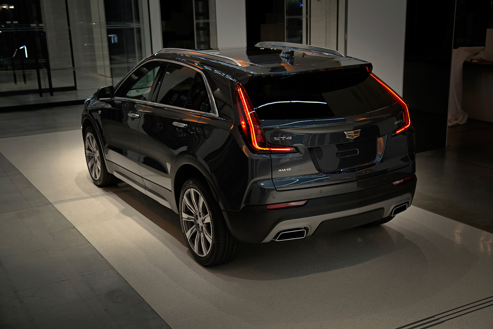 new news s for cadillac h what whats