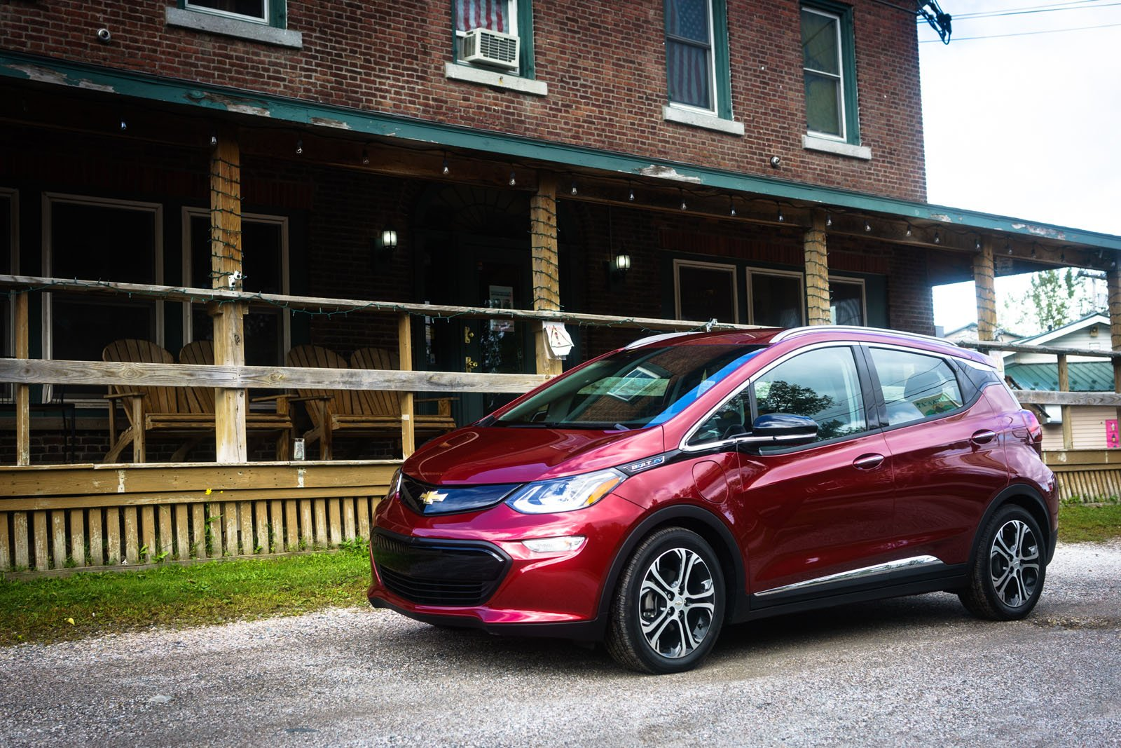2019 Chevrolet Bolt Ev Review 08