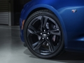 2019 Camaro SS offers new, available 20-inch wheel designs.