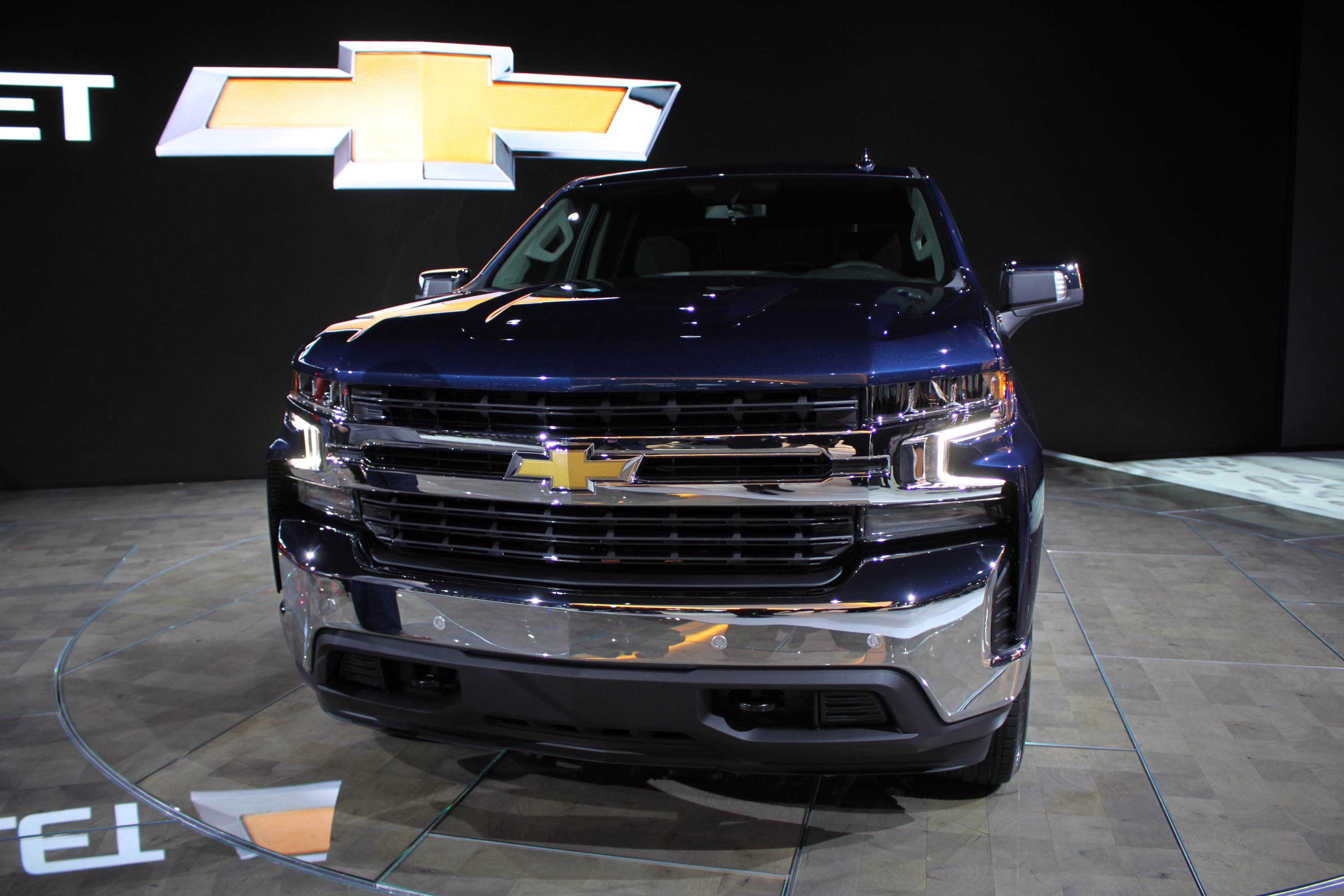 Chevy and GMC Duramax Diesel Forum - 2019 Chevrolet ...