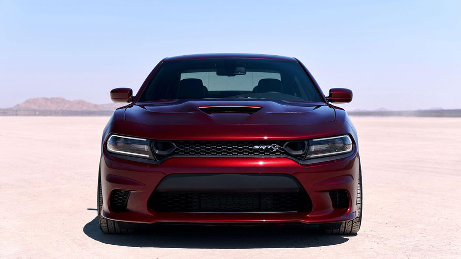 2019 Dodge Charger Gets A Fresh Face And New Equipment
