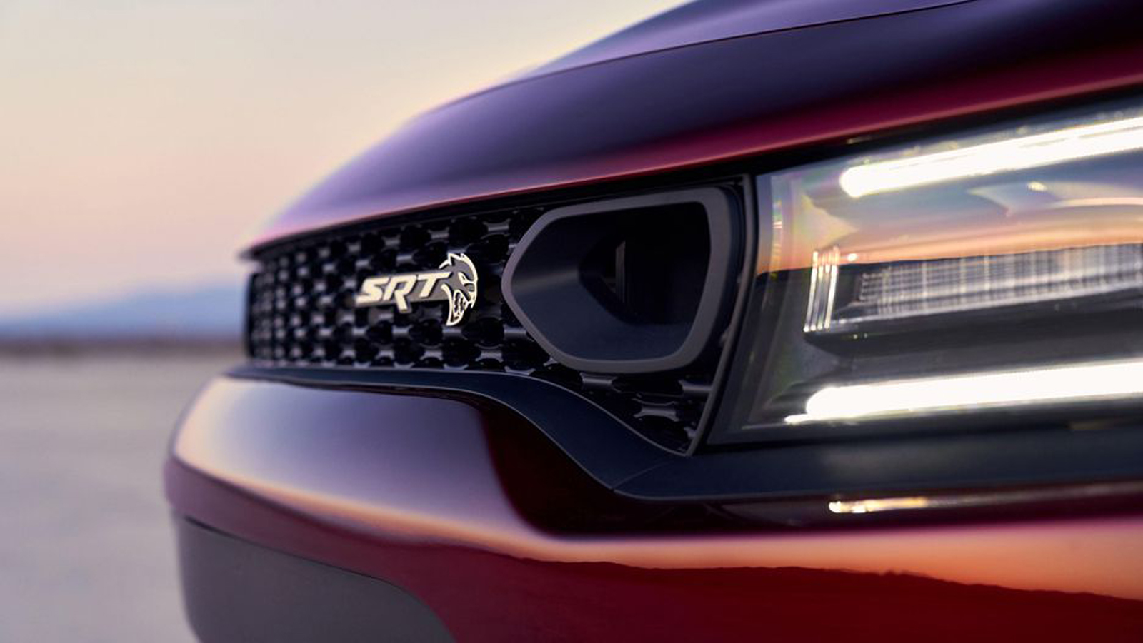 2019 Dodge Charger Gets A Fresh Face And New Equipment Autoguide Com News